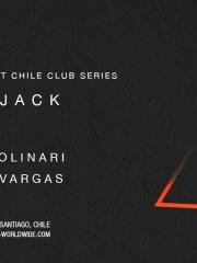 FACT Chile: Dandy Jack @ Club La Feria ~ Viernes 9 de Octubre