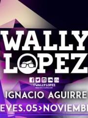 Wally Lopez > Santiago Beats 005 > Jueves 05 de Noviembre