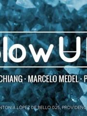 Blow Up @ Un Jueves Diferente!