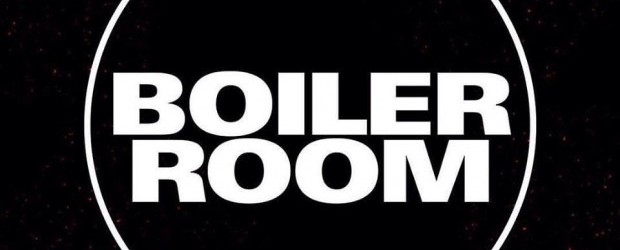 BOILER ROOM BUENOS AIRES 2015