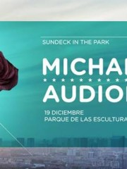 Sundeck in the Park 3.0 @ Michael Mayer / Audiofly