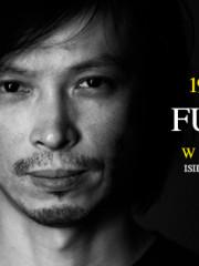 CQS presenta a Fumiya Tanaka