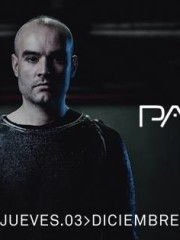 Paco Osuna (España/MindshakeRecords) @ Club La Feria ~ Jueves 3 de Diciembre