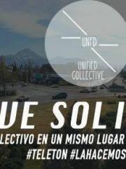 Rave Solidaria Teletón 2015