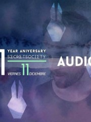 HEINEKEN, MICRODANCING & SECRET SOCIETY PRESENTAN AUDIO WERNER