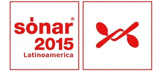 SONAR EN BUENOS AIRES, SANTIAGO DE CHILE Y BOGOTA 2015