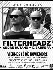 FILTERHEADZ EN CHILE