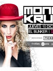 MOTOROLA presenta ♫ MONIKA KRUSE ♫ EN CHILE – 10 DE DICIEMBRE – BOMBERO NUÑEZ 159 > MOTO X MUSIC ROOM