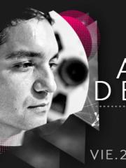 Alexi Delano (Chile/Drumcode) @ Club La Feria ~ Viernes 25 de Diciembre
