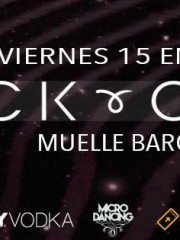 :: NICK CURLY :: 15 ENERO :: MUELLE BARÓN :: ZEBRA 001