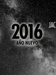 Año nuevo 2016 MAMBA