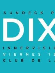 DIXON   Sundeck Exclusive Night