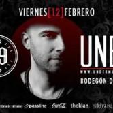 """99 Presenta """"Uner"""" 12 De Febrero."""