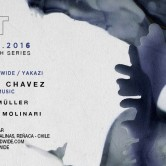 FACT CHILE LANZAMIENTO BEACH SERIES w/ HERR [Barcelona] & DORIAN [welcome]
