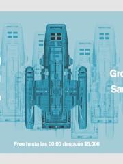 Ufo Group / Advance Techno / Squematics