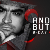 André Butano B-Day Oficial at Club La Feria ~ Jueves 11 de Enero
