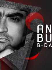 André Butano B-Day Oficial at Club La Feria ~ Jueves 11 de Enero