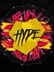 HYPE – Miércoles 17 de Febrero – Club Eve