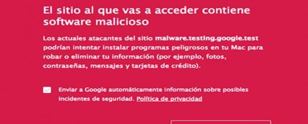 GOOGLE FORTALECE SU SEGURIDAD EN LOS ESPACIOS ILEGALES DE DESCARGA DE MÚSICA