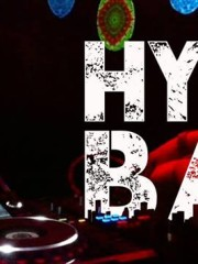 Hybrid Bass Fiesta