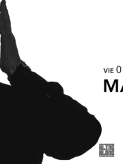 Martin Eyerer en Club La Feria ~ Viernes 01 de Abril
