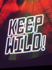 JUE 31 ★ Keep Wild 23 ★ W SANTIAGO ★ Whiskey Blue ★ BLUE HOUSE NGHT by Ciroc ★
