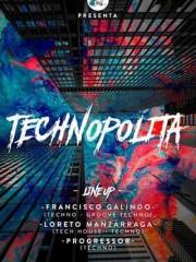 TECHNOPOLITAN / We Are