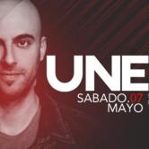 Uner en Club La Feria ~ Sábado 7 de Mayo