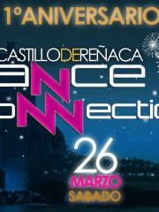 DANCE CONNECTION – 1º Aniversario / Sab.26.Marzo ★ Castillo de Reñaca