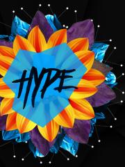 HYPE – Miercoles 9 de Marzo – Club Eve