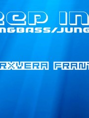 Deep Inc. Drum&Bass/Jungle (Sab 30/04/16)