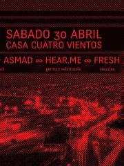 Gate Control by Hi house – Casa Cuatro Vientos_Sessión intima (cupos limita
