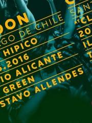 MOTO X presenta: COCOON nights ♫ ILARIO ALICANTE ♫ TIM GREEN ♫ GUSTAVO ALLE