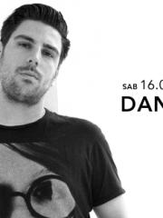 Daniel Sanchez en Club La Feria: Cachai Music Night – Sábado 16 de Abril