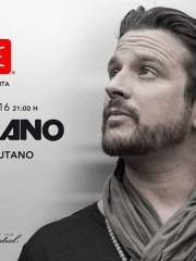 LUCIANO en Club La Feria – Domingo 24 de Abril