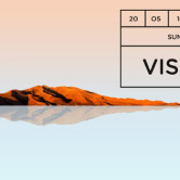 VISIONQUEST * Sundeck Exclusive Night