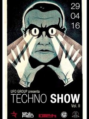 TECHNO SHOW by UFO GROUP