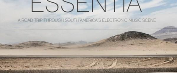 Documental sobre la electrónica sudamericana