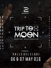 Trip to the Moon . Valle Del Elqui . 06 y 07 de Mayo