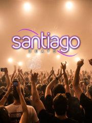 SANTIAGO BEATS '2016 Edition' > Viernes 27 de Mayo