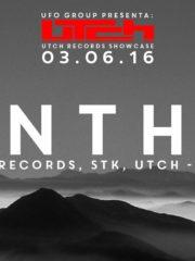 Synthek / Berlin – Natch Records, Stk, Utch