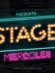 Absolut. presenta Stage: ACT I – Alejandro Mosso (Cocoon/Argentina)