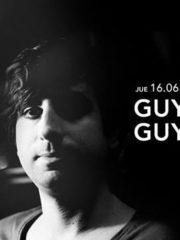 Guy J & Guy Mantzur en Club La Feria – Jueves 16 de Junio