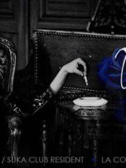 Blue Nuit • Wiskey Blue • W
