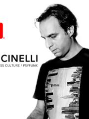 25/06 FRANCO CINELLI @ CLUB LA FERIA