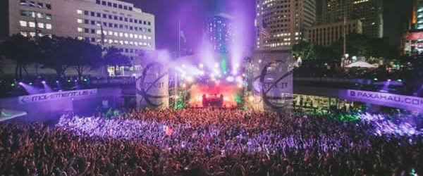 El alcade de Detroit vuelve a nombrar la Semana del Techno de Detroit