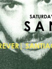 Santé at Forever Santiago