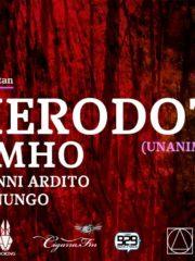 Feel The Music & Cabaret Presentan: Herodot [Unanim/Rumania]