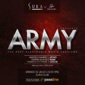 Suka presenta ARMY