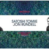 Satoshi Tomiie & Jon Rundell · Bunker · Sábado 2 Julio